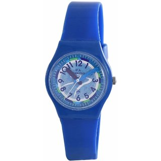 Maxima FIBER COLLECTION Boy's Watch 39436PPKW