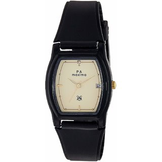 Maxima FIBER COLLECTION Men's Watch 15452PPGW