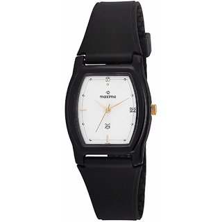 Maxima FIBER COLLECTION Men's Watch 15453PPGW
