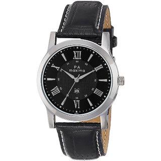 Maxima ATTIVO COLLECTION Men's Watch O-49561LMGI