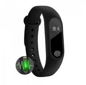 M2 Fitness Band Smart Bracelet Fitband Fitness Band Wit