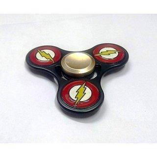 Flash Metal Spin with Long Spin Bearing