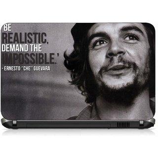 VI Collections Ernesto Che Guevara pvc Laptop Decal 15.6