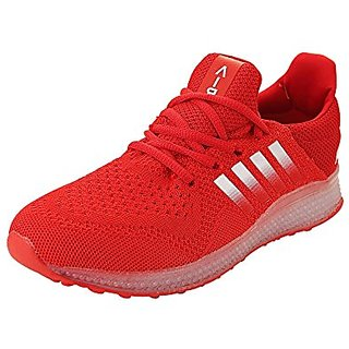 Buy Air Sport Running Shoes Colour Red