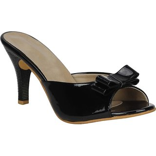 Shofiee Womens Stylish Party Wear  Casual Wear Trendy Heels