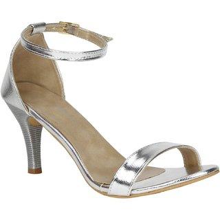 Shofiee Womens Stylish Party Wear  Casual Wear Trendy Heels