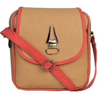 Sling bag for ladies and Girls,Beautiful Look