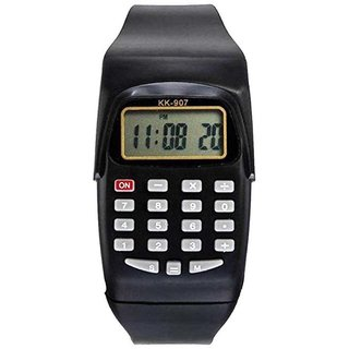 Calculater Watch For Boys And Girls