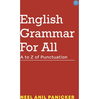 English Grammar For All  A to Z of Punctuation