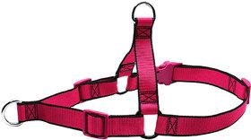 Futaba No Pull Adjustable Dog Training Harness - Pink -