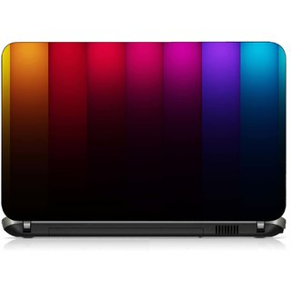 VI Collections Wall Patterns pvc Laptop Decal 15.6