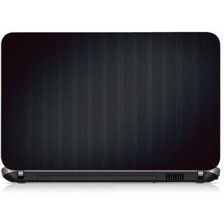 VI Collections Black Dots pvc Laptop Decal 15.6