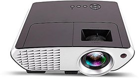 WOWOTO H7 Projector 2000 Lumens Led Projector With HDMI