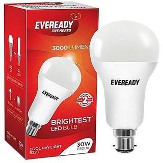EVEREADY 30W LED BULB
