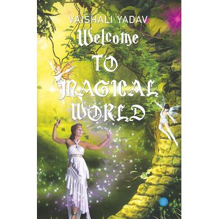 Welcome to magical world