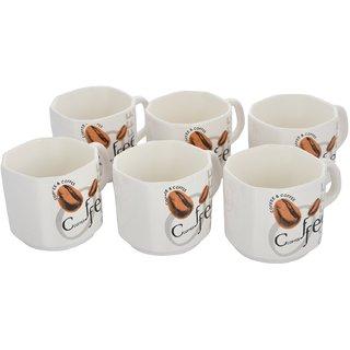 Buy Crockery Palace Bone China Tea Cup Set Set Of 6 Online At 300