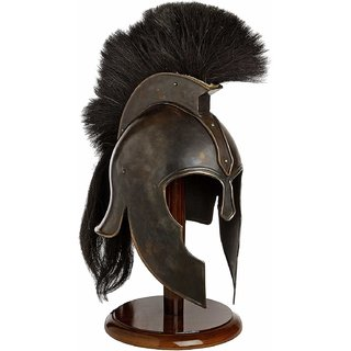 Greek Achilles Trojan Helmet