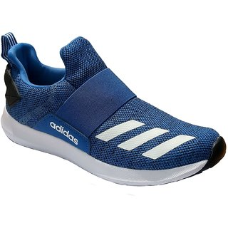 Adidas Mens Zelt SL 2.0 Blue Sneakers