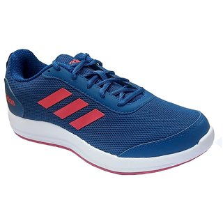 Adidas Mens Yking 2.0 Blue Sneakers