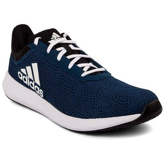Adidas Mens Erdiga 20.Running Shoes Blue Sports Shoes