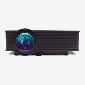 WOWOTO I9 LED HD Projector