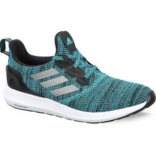 9677af3a979 Buy Adidas Men s Zeta 1.0 Blue Sports Shoes Online - Get 20% Off
