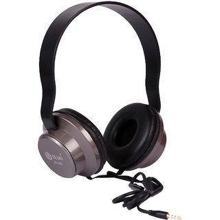 Bluei HP-203 Extra bass Headphone with mic Clean and balanced acoustic Sound