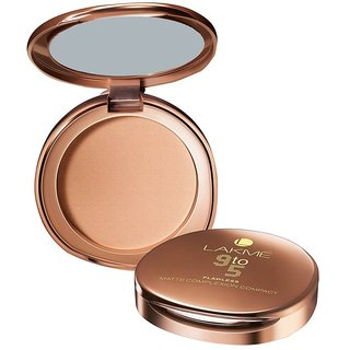 9 to 5 BB COMPACT WITH SUNSCREEN SPF 25