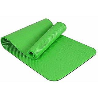 Iris Fitness 6mm Yoga Mat (Green)