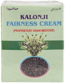 KalonjI Fairness Cream result within 7 days