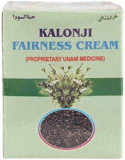 KalonjI Fairness Cream result within 7 days
