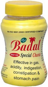 Badal Special Churan 150gm (Pack Of 3)