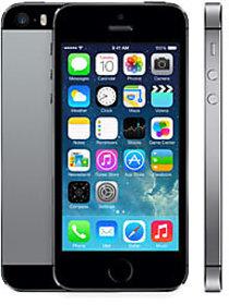 Refurbished Apple iPhone 5S 16GB | without finger touch sensor  (6 Months WarrantyBazaar Warranty)