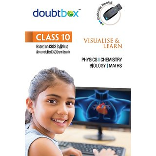 Doubtbox for Class 10 (Maths Physics Chemistry Biology)
