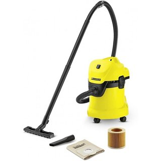 Karcher WD 3 Multi-Purpose Vacuum Cleaner