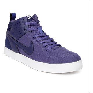 Nike Men's Blue Sneakers
