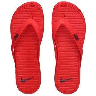 215dcca1f32 Buy Nike Men S Matira Thong University Red And Deep Garnet Flip ...