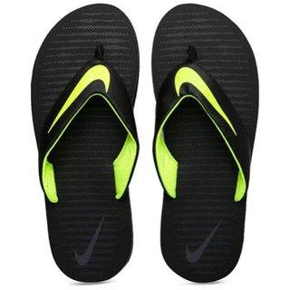 Nike Nike Thong Black Thong 833808 013 Flip Flop