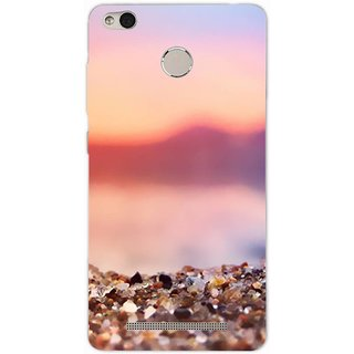 Printgasm Xiaomi Redmi 3s Prime printed back hard cover/case, Matte finish, premium
