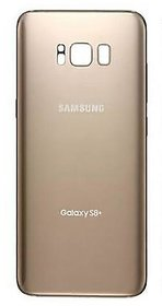 Back Panel for Samsung Galaxy S8 Plus Gold