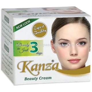 Kanza Beauty Cream (30gm)