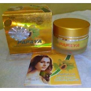 Papaya Active Ferment Whitening Cream