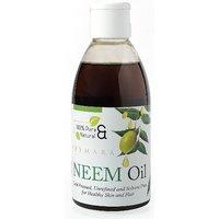 Mesmara Neem Oil 200 Ml