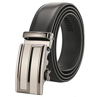 Akruti CETIRI mens belt s logo ratchet belt automatic buckle designer belts top cow genuine leather belts for men ceinture homme 120cm