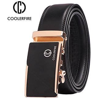 Akruti Coolerfire 2017 Top Quality Cow Genuine Fashion Leather Men Belts Fo