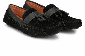 Big Fox Men's Black Casual shoe