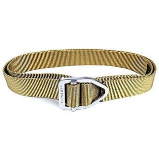 Akruti aichAngeI Military Equipment Tactical Belt Men Casual SWAT Army Combat Nylon Military Belts Adjust Emergency Survival Waist Belt