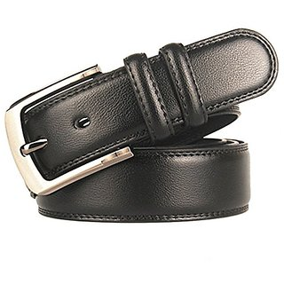 Akruti 180cm Pin Buckle Big Size Genuine Leather Belts Of Men High Quality Jeans Strap Male Leather Belt Long Waistband Drop Shipping (Synthetic leather/Rexine)