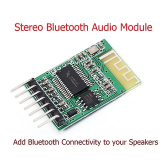 E38 BTM DC5V Wireless Stereo Bluetooth Music Audio Receiver Decoder Module Board