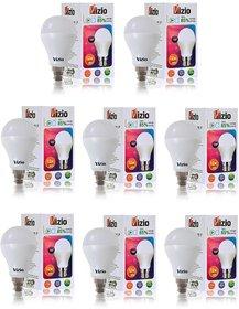 Vizio 12 Watt Premium Quality Led Bulbs (pack of 8) with 1 year warranty